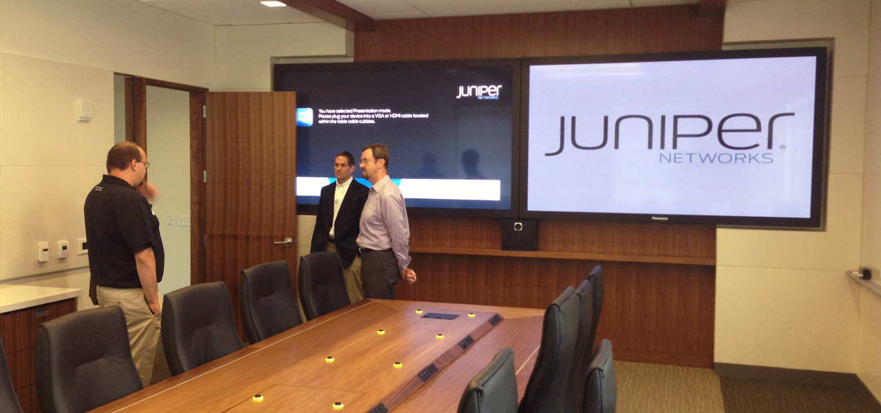 Juniper Networks Campus